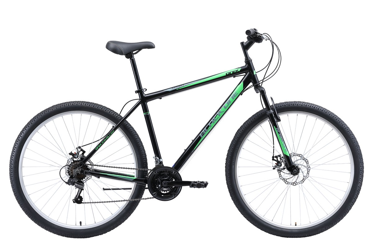 Велосипед Black One Onix 29 D Alloy (2020)
