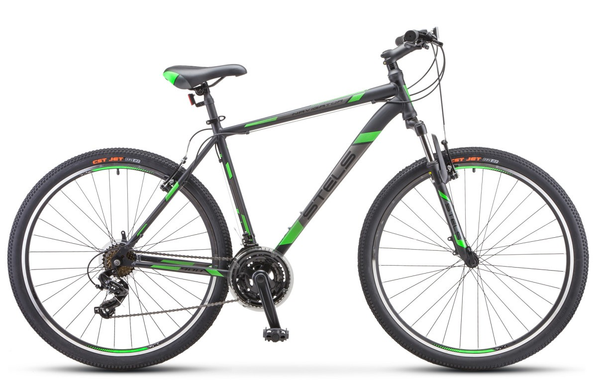 Велосипед Stels Navigator 900 V 29 F010 (2020)