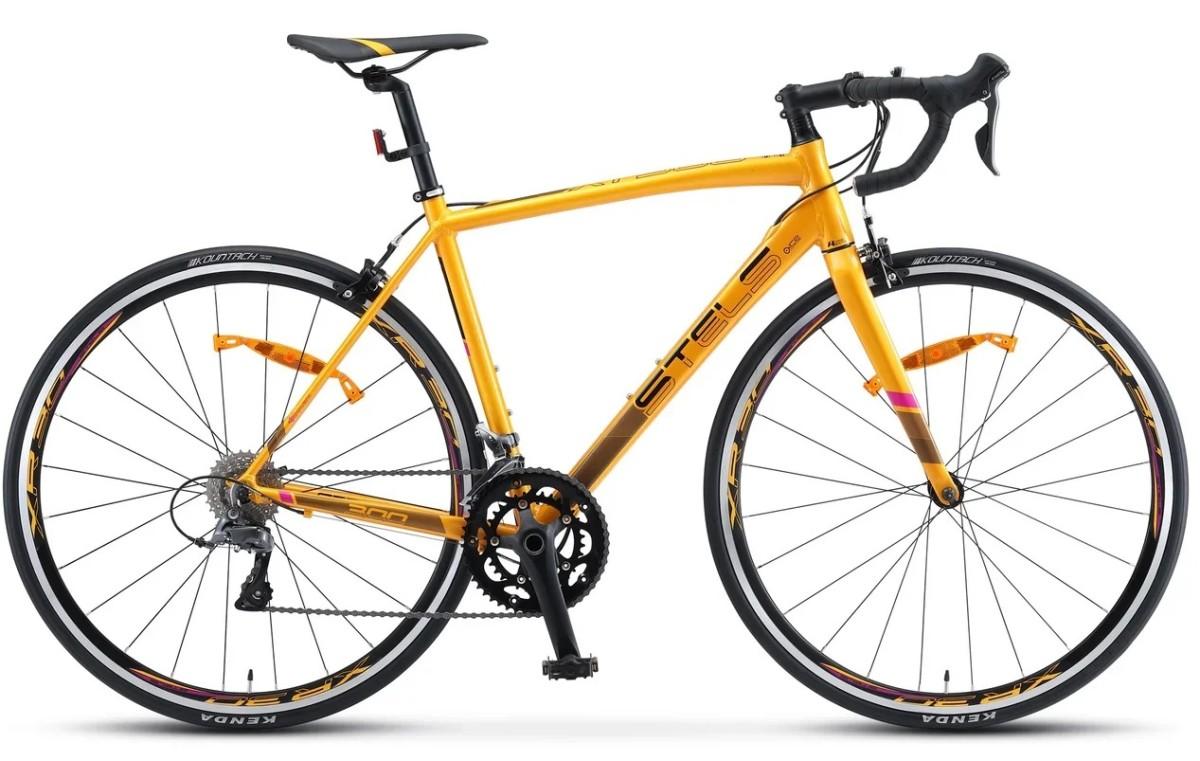 Велосипед Stels XT300 28 V010 (2020)