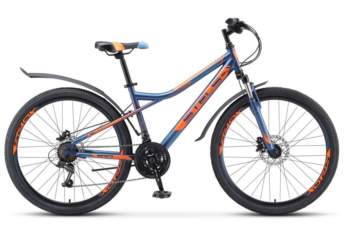 Велосипед Stels Navigator 510 D 26 V010 (2020)