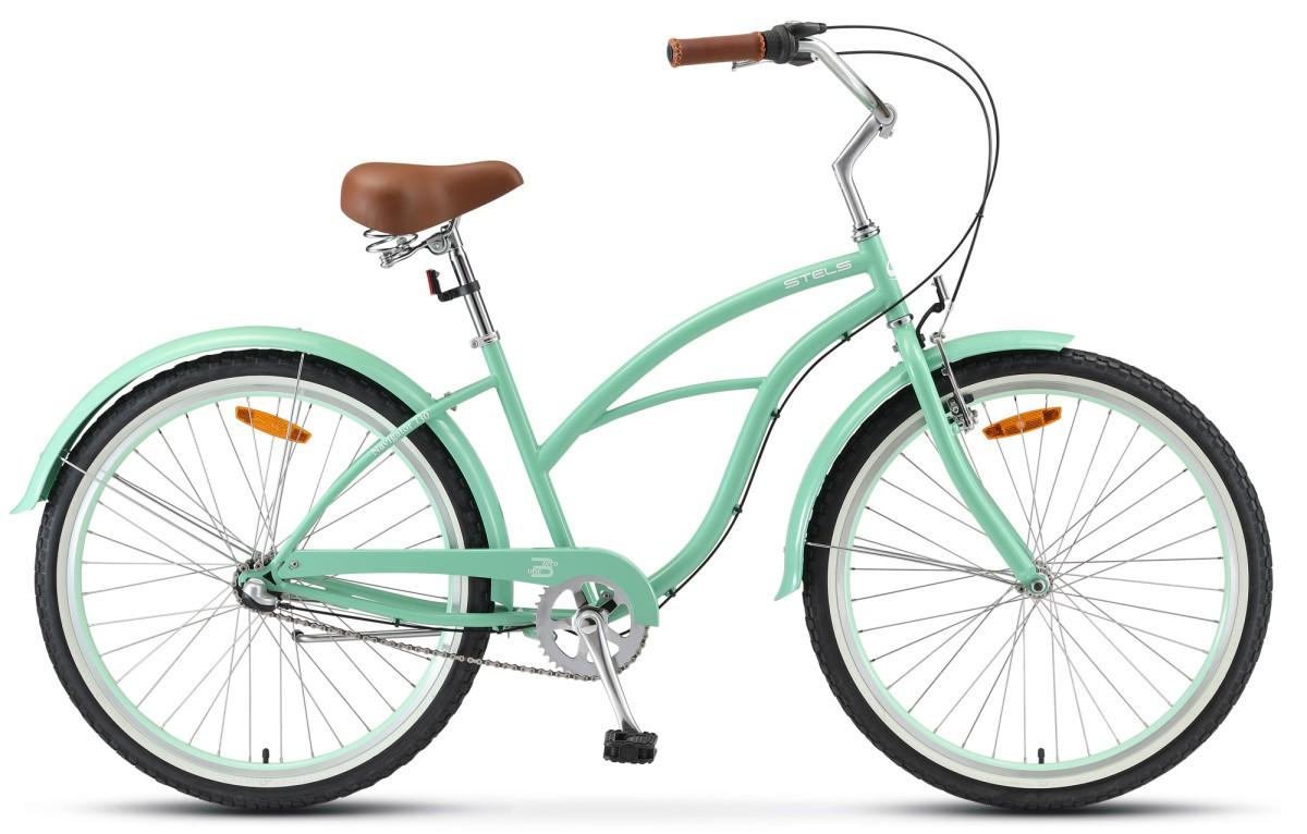 Велосипед Stels Navigator 130 Lady 26 3-sp V010 (2020)