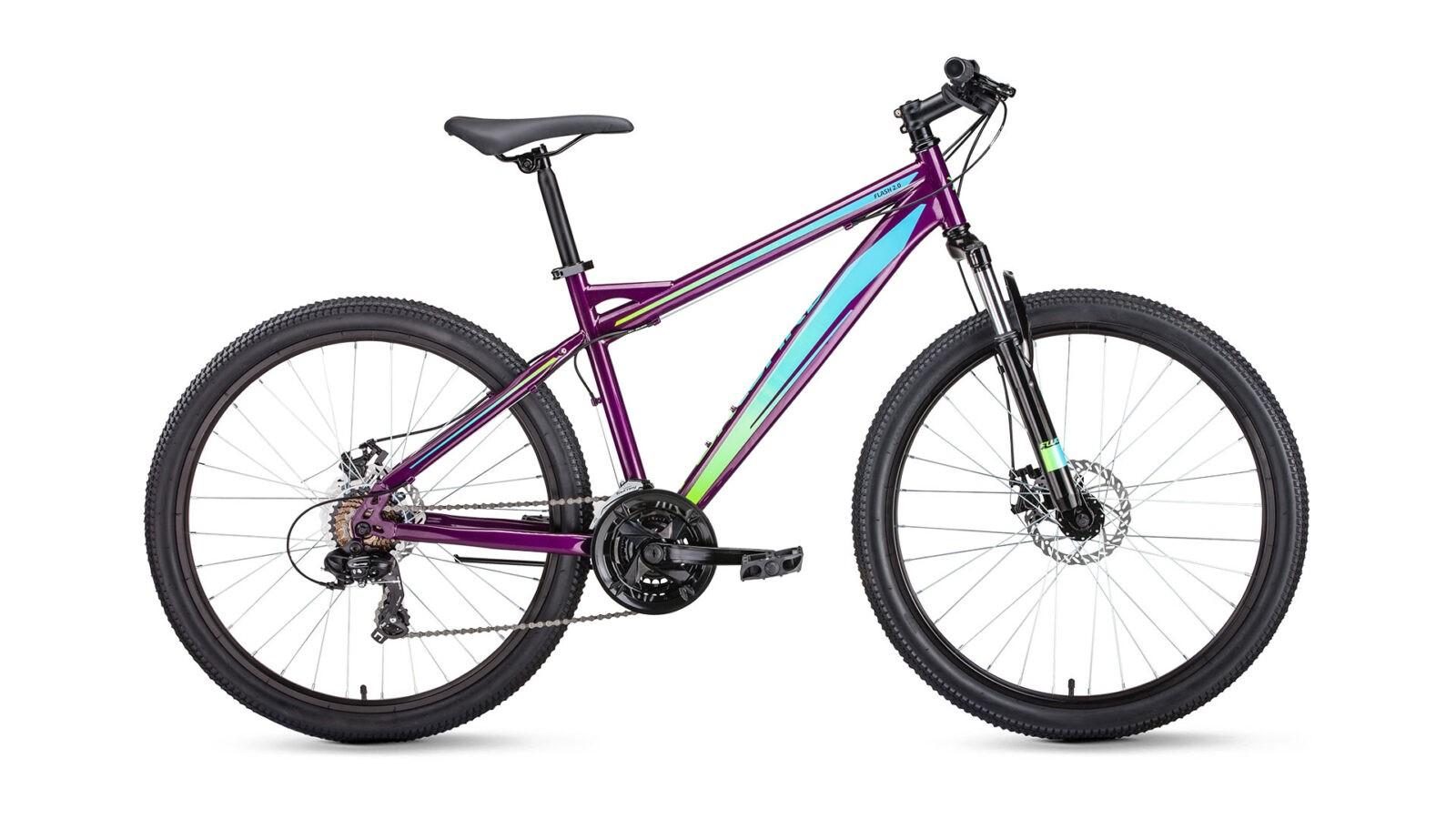 Велосипед Forward Flash 26 2.0 (2019)