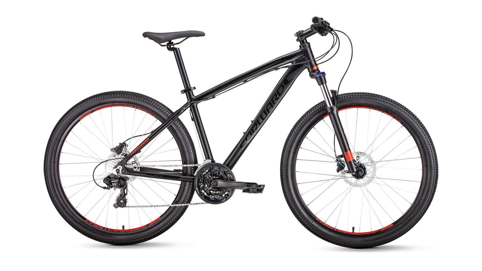 Велосипед Forward Next 27,5 3.0 disc (2019)