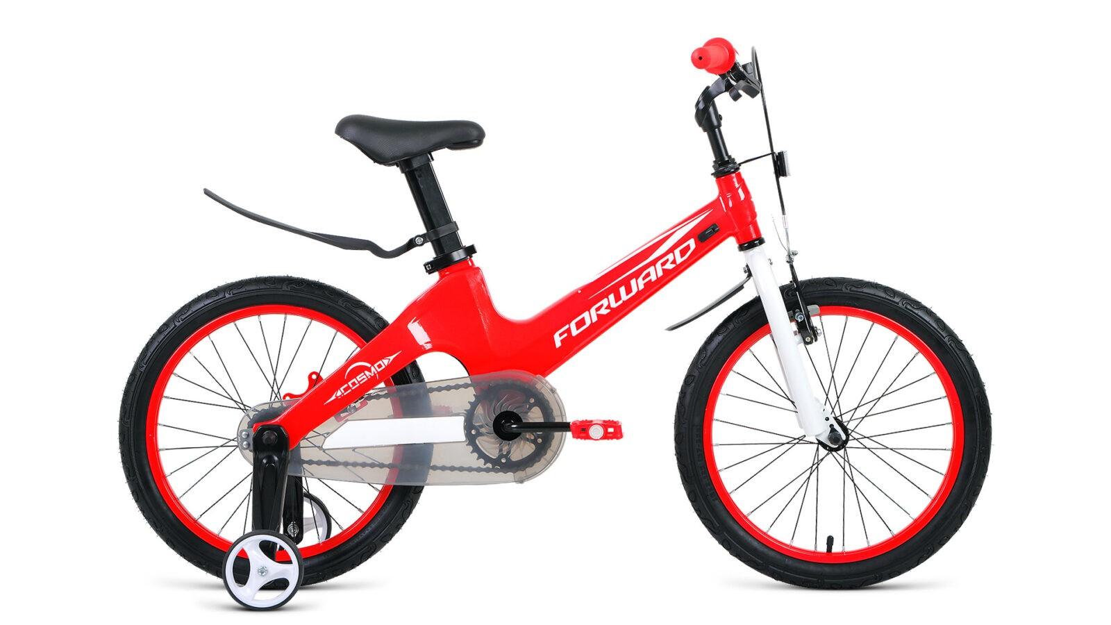 Велосипед Forward Cosmo 18 (2019)