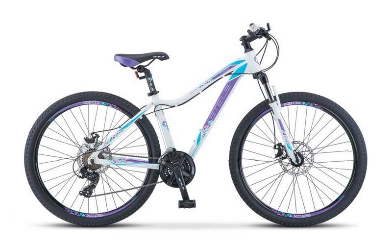 Велосипед Stels Miss 7500 MD 27.5 V010 (2019)