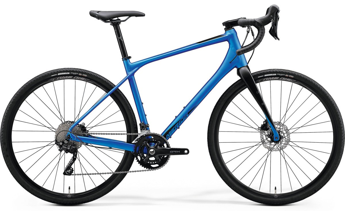 Велосипед Merida Silex 400 (2020)