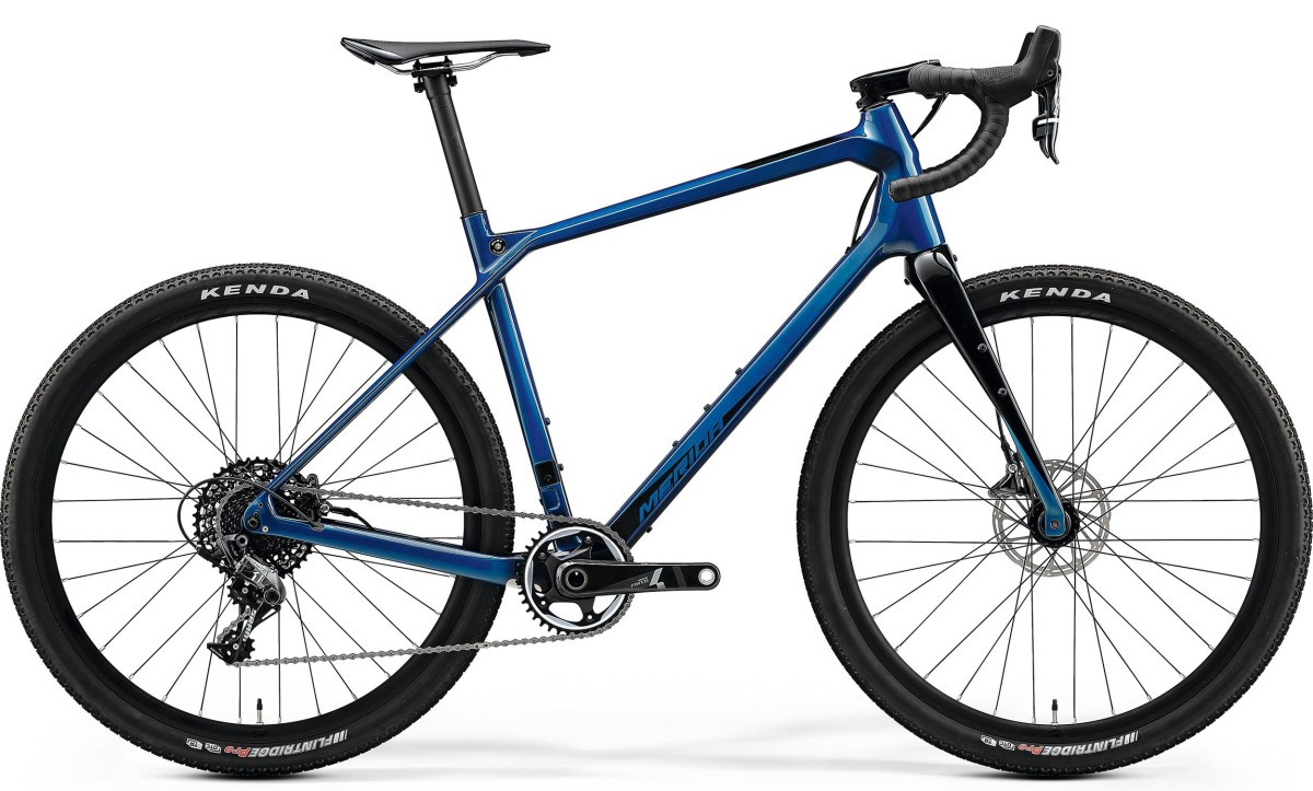 Велосипед Merida Silex +6000 (2020)