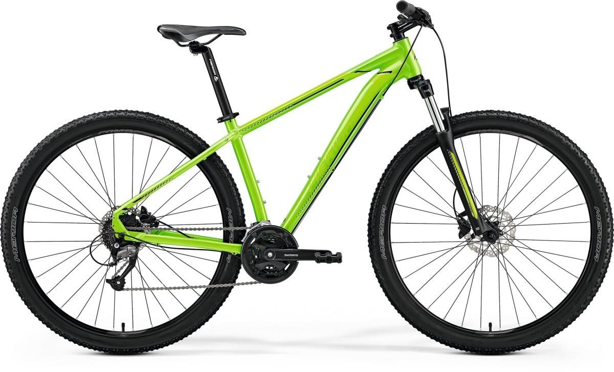 Велосипед Merida Big.Nine 40-D (2020)