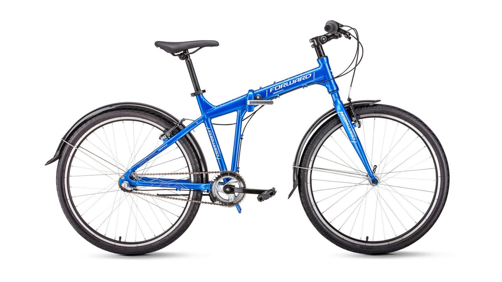Велосипед Forward Tracer 26 3.0 (2019)