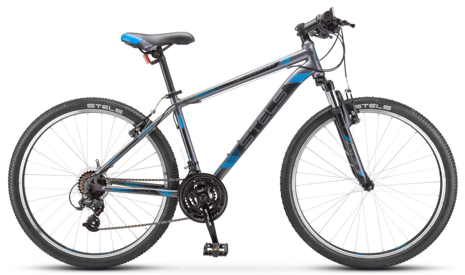 Велосипед Stels Navigator 500 V 26 V030 (2019)