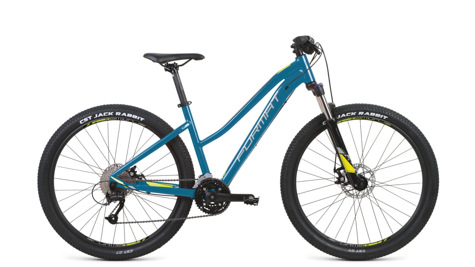 Велосипед Format 7714 (2020)