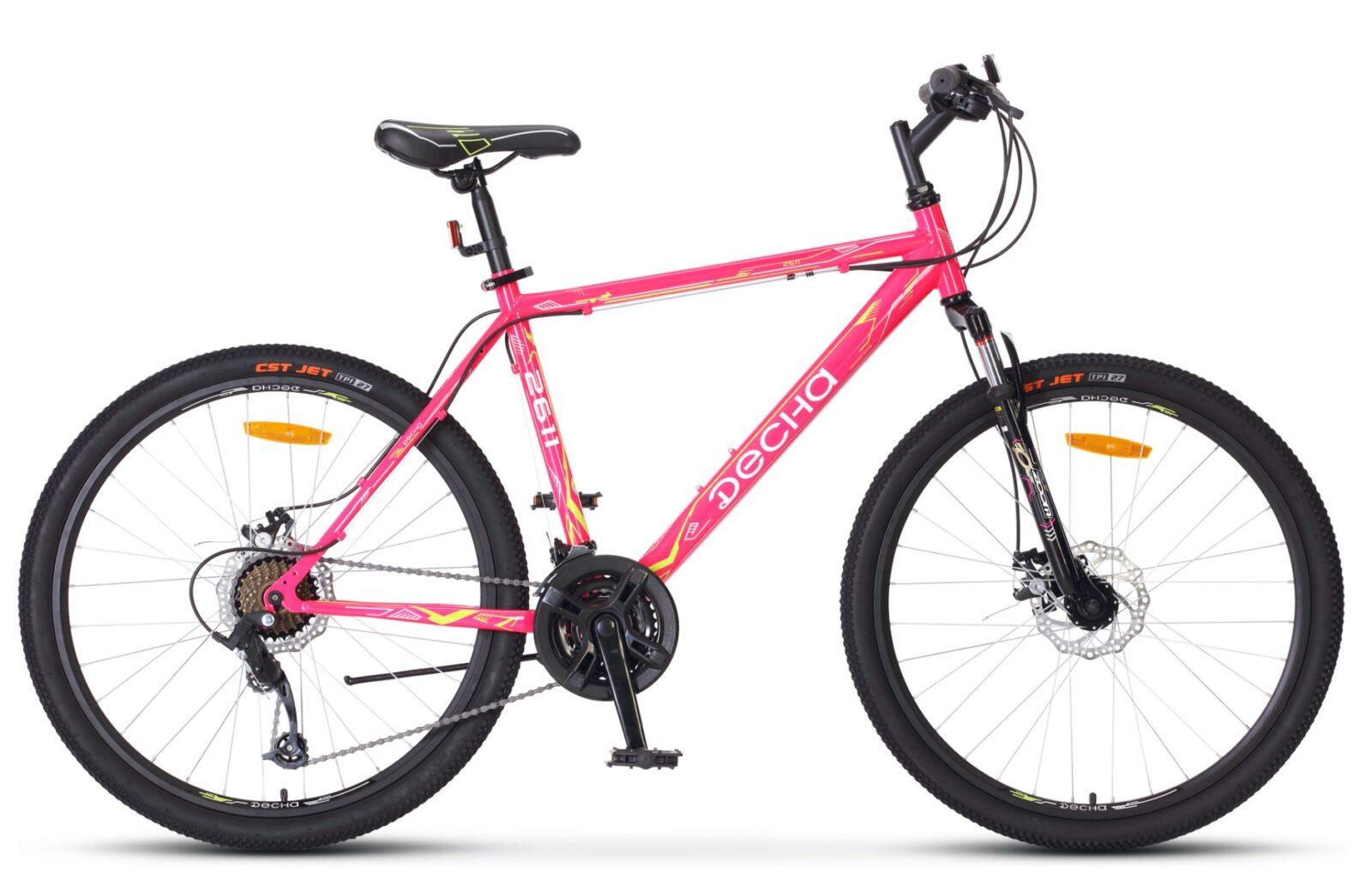 Велосипед Десна 2611 MD 26 V010 (2018)