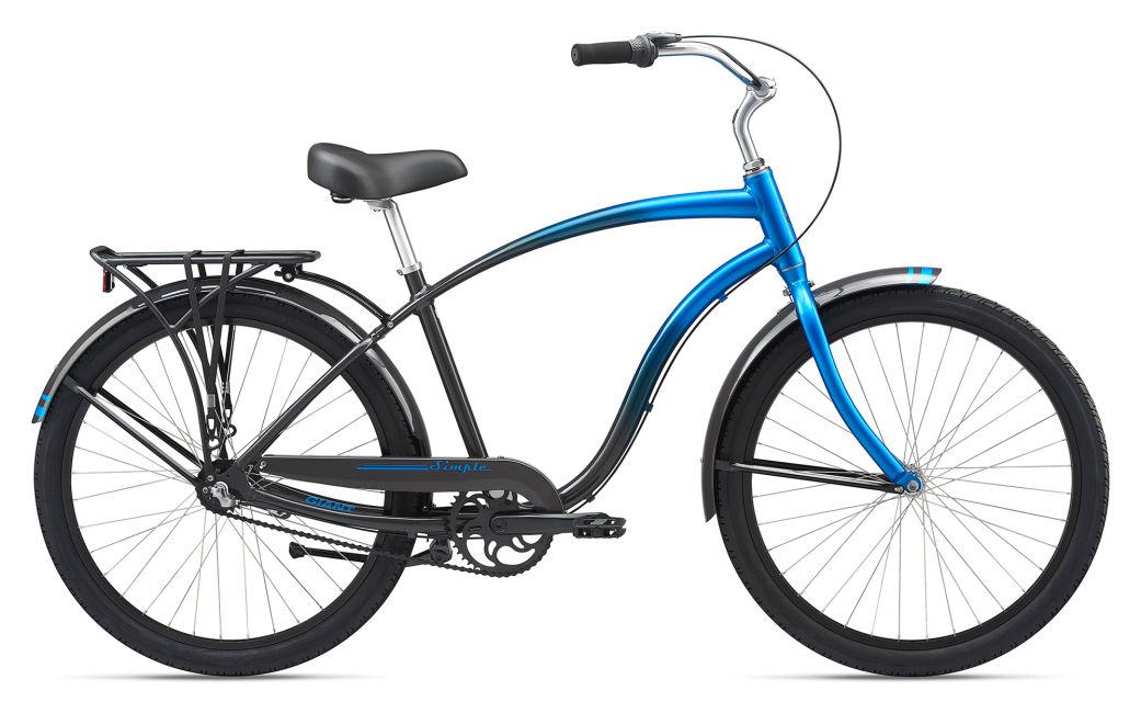 Велосипед Giant Simple Three (2020)