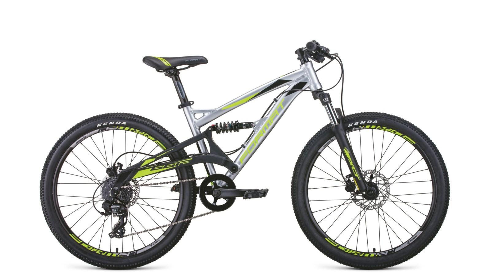 Велосипед Format 6612 (2020)