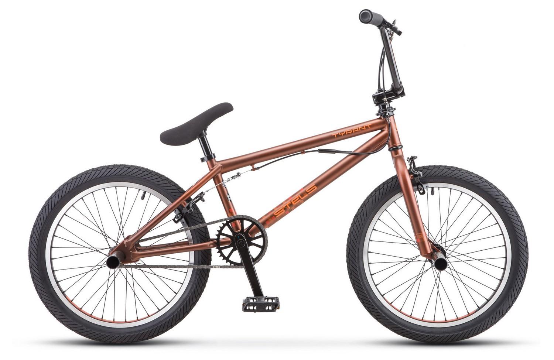 Велосипед Stels Tyrant 20 V010 (2019)