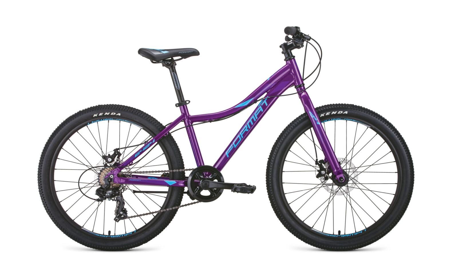 Велосипед Format 6424 (2020)