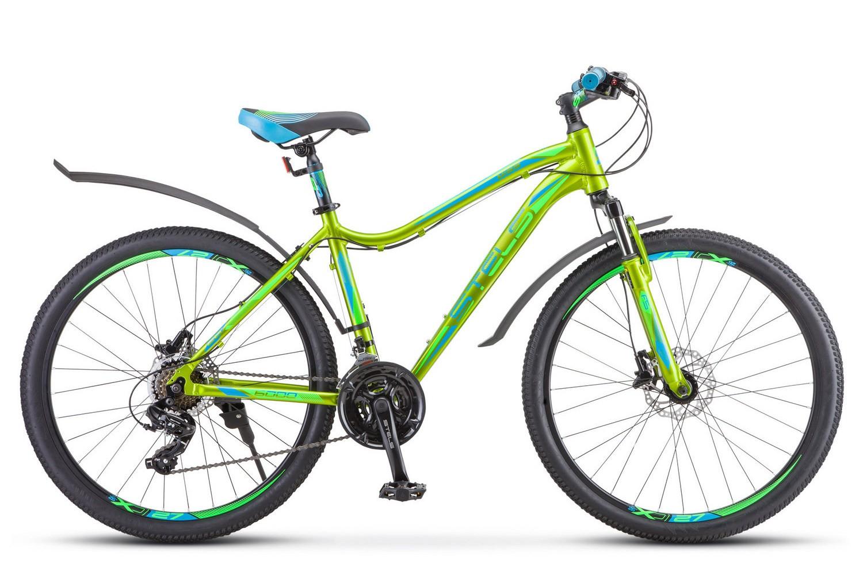 Велосипед Stels Miss 6000 D 26 V010 (2020)