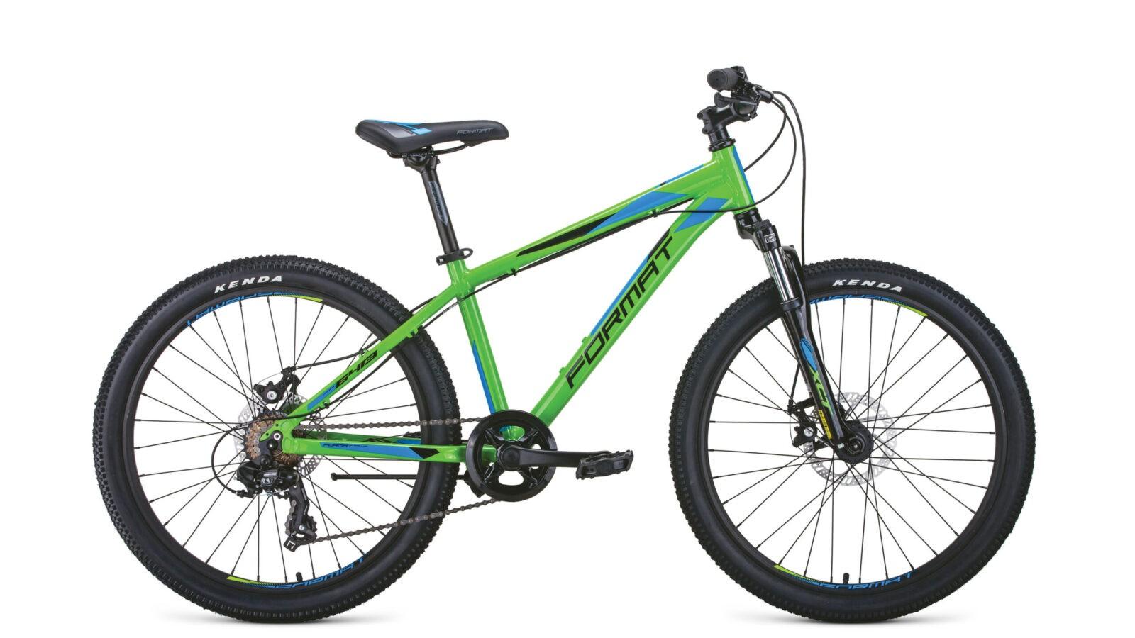 Велосипед Format 6413 (2020)