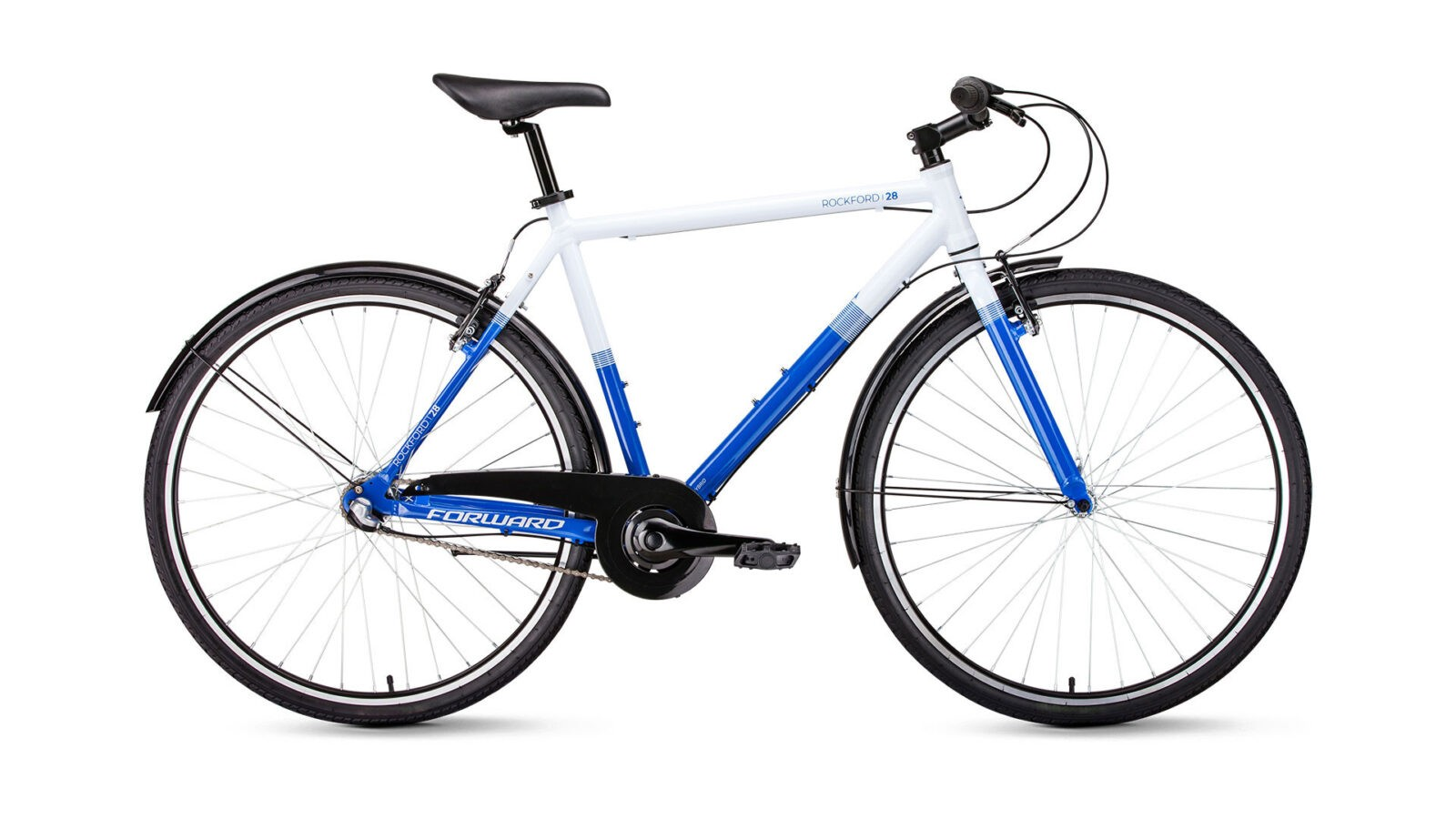 Велосипед Forward Rockford 28 (2019)