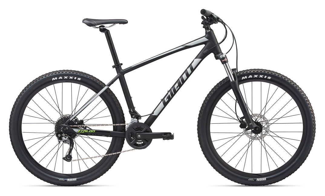 Велосипед Giant Talon 3-GE (2020)