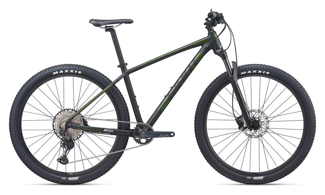 Велосипед Giant Terrago 29 1 (2020)
