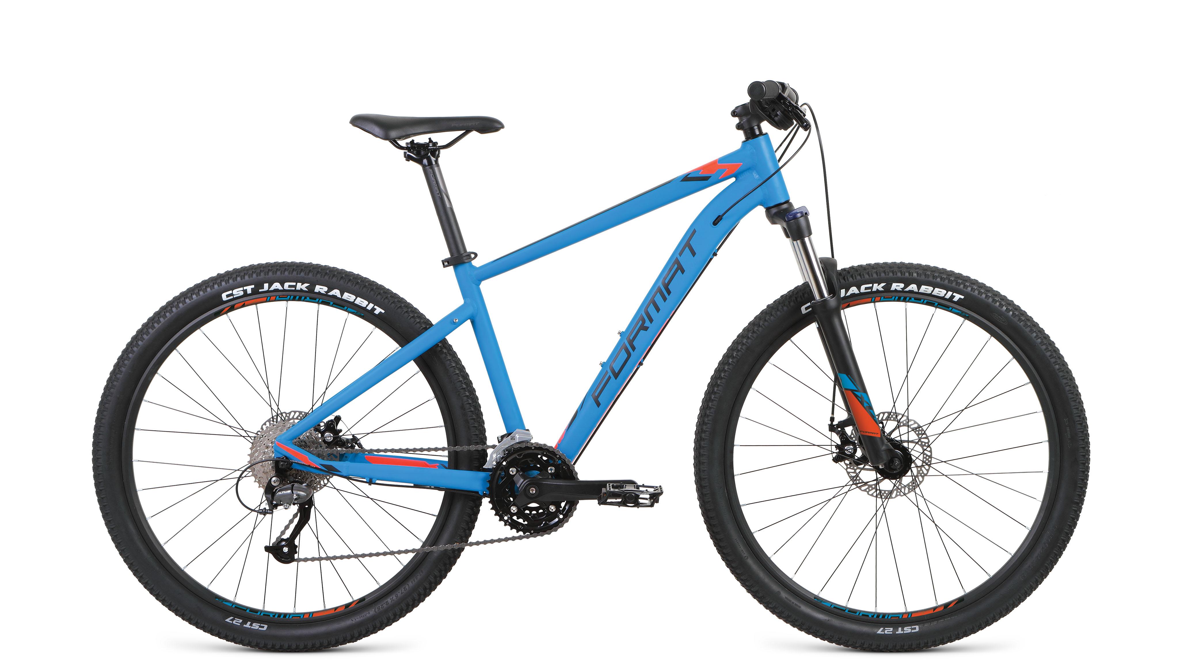 Велосипед Format 1413 27.5 (2020)
