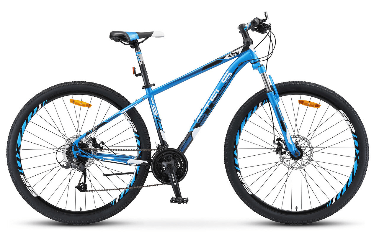 Велосипед Stels Navigator 910 MD 29 V010 (2020)