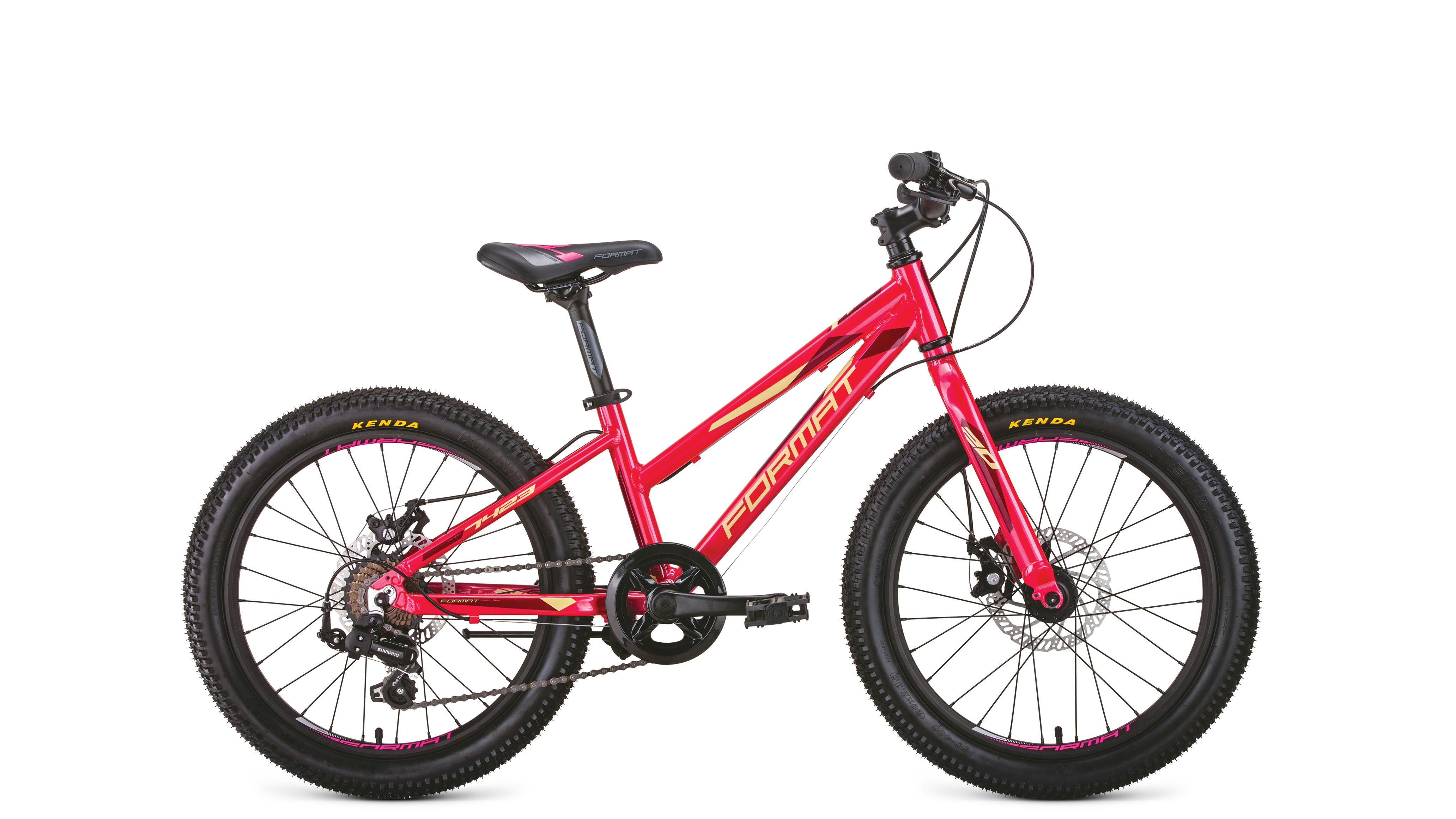 Велосипед Format 7423 (2020)