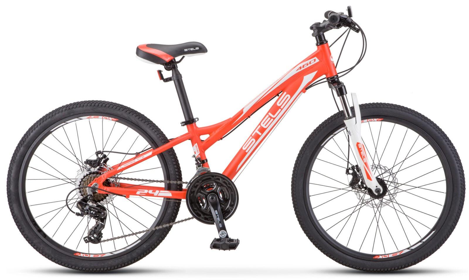 Велосипед Stels Navigator 460 MD 24 K010 (2020)