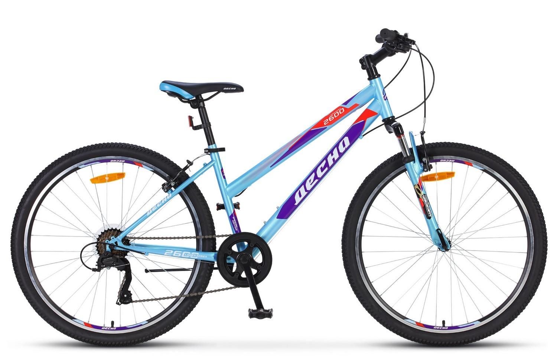 Велосипед Десна 2600 V 26 V030 (2019)