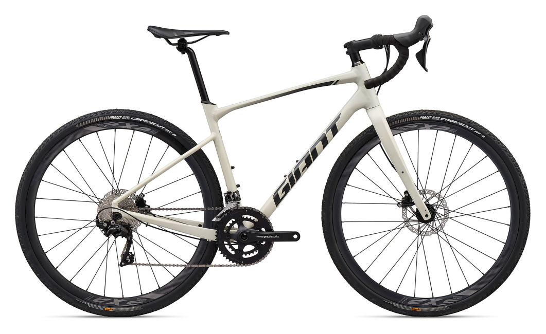 Велосипед Giant Revolt 0 (2020)