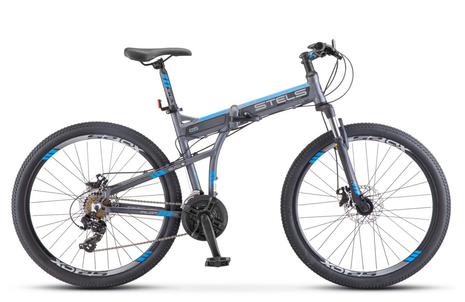 Велосипед Stels Pilot 970 MD V022 (2020)