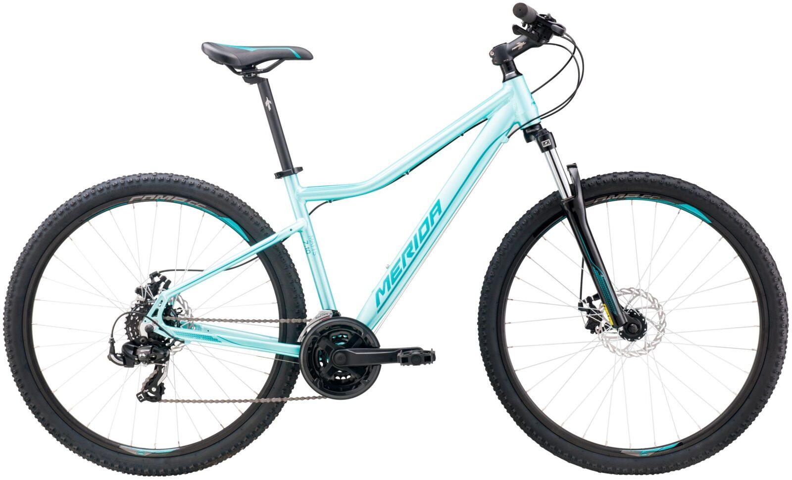 Велосипед Merida Matts 7.10-MD (2020)