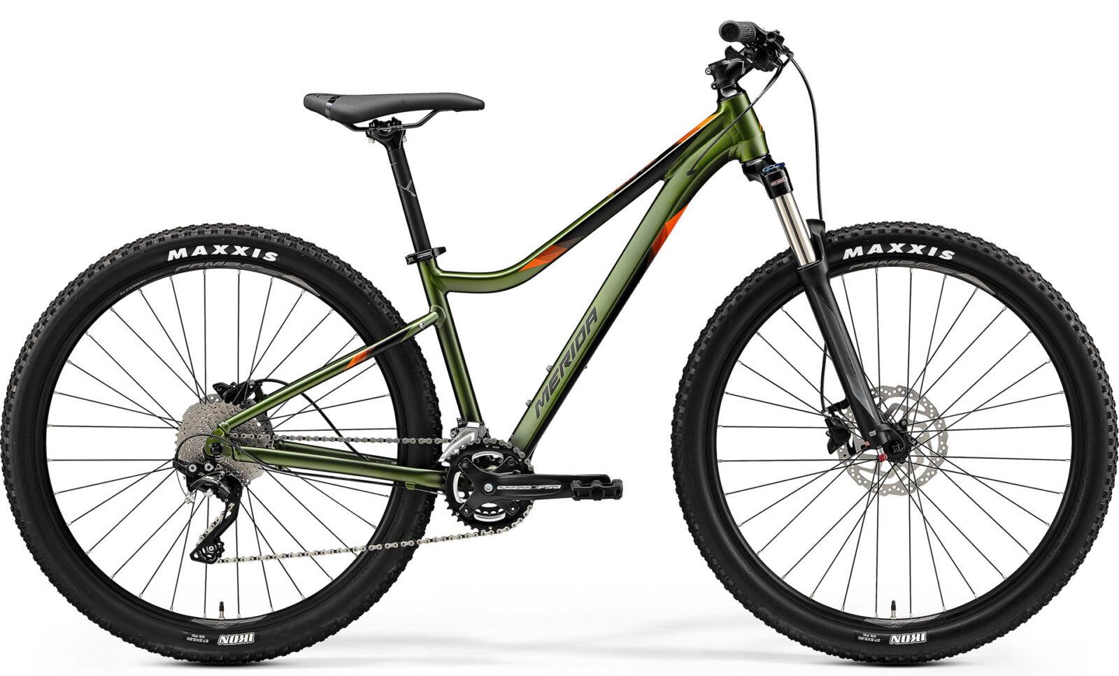 Велосипед Merida Matts 7.300 (2020)