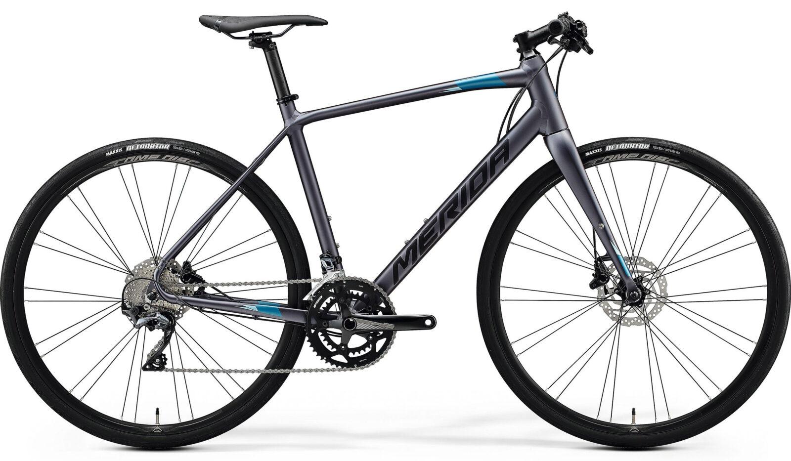 Велосипед Merida Speeder 500 (2020)