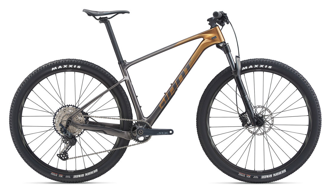 Велосипед Giant XTC Advanced 29 2 (2020)