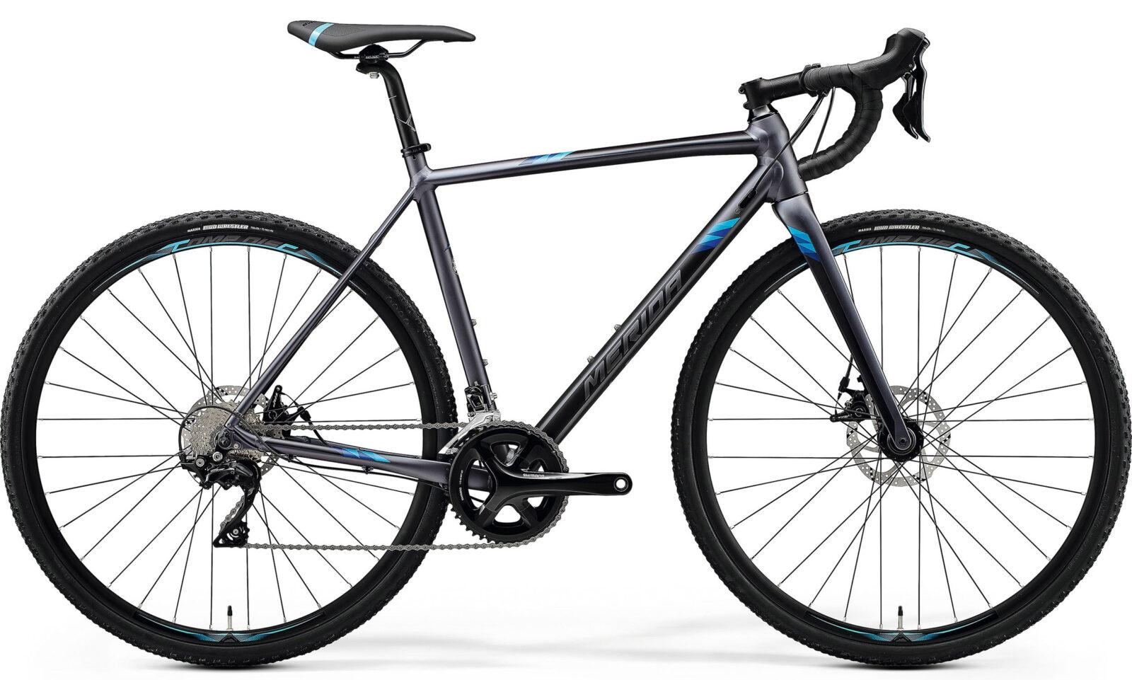 Велосипед Merida Mission CX400 (2020)