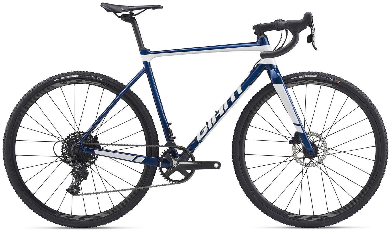 Велосипед Giant TCX SLR 2 (2020)
