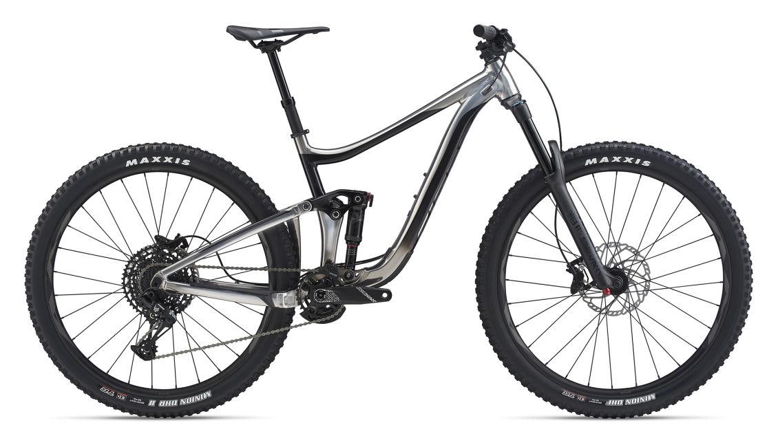 Велосипед Giant Reign 29 2 (2020)