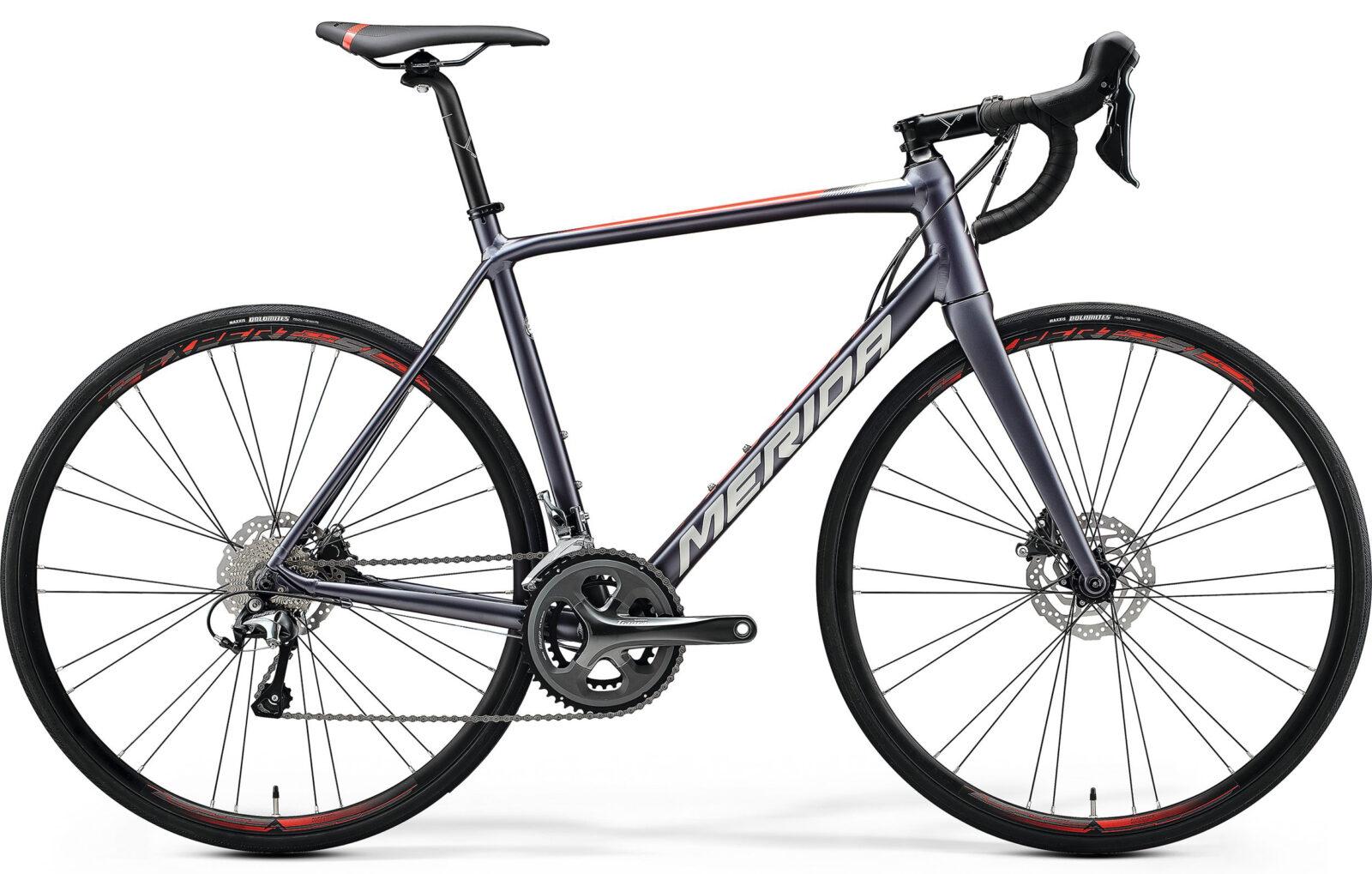 Велосипед Merida Scultura Disc 300 (2020)