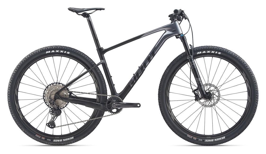 Велосипед Giant XTC Advanced 29 1 (2020)