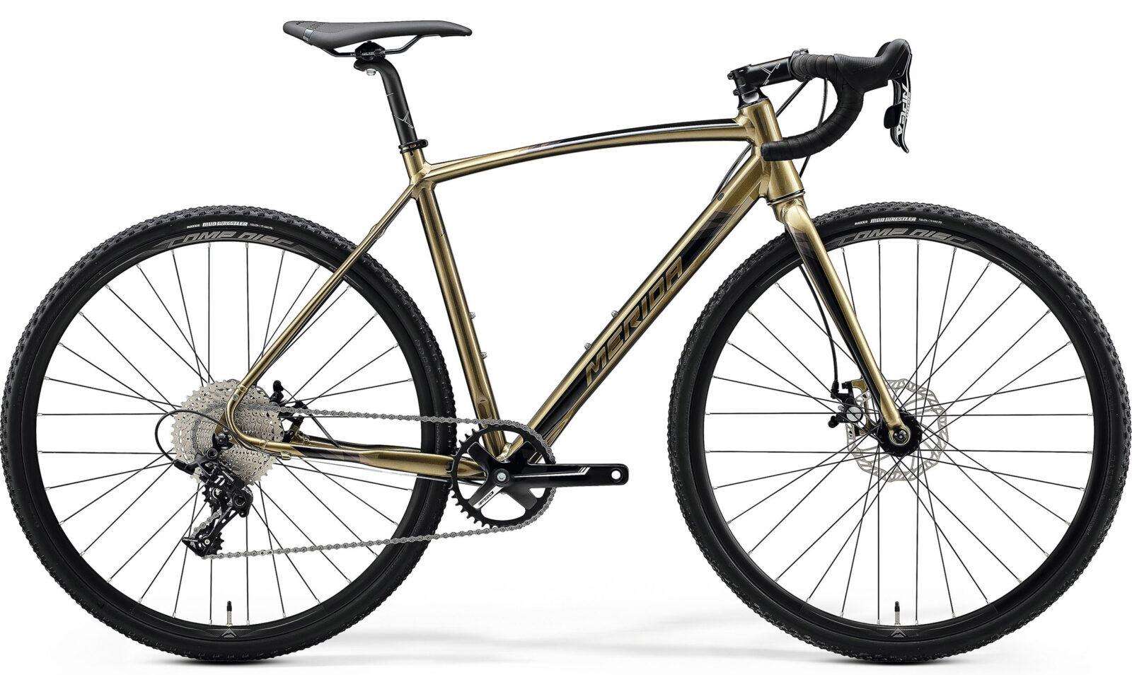 Велосипед Merida Mission CX100 SE (2020)