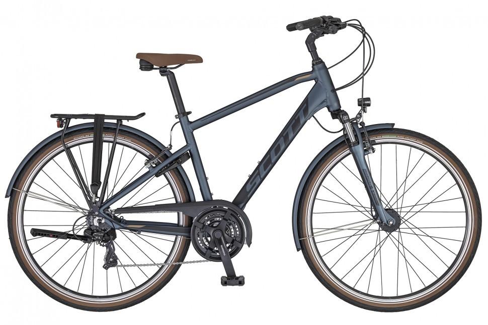 Велосипед Scott Sub Comfort 20 Men (2020)