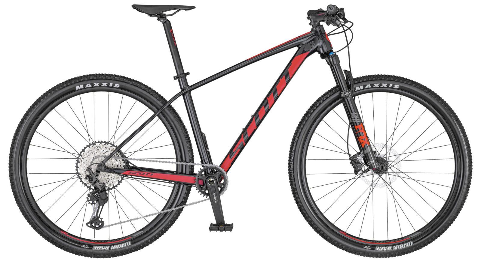 Велосипед Scott Scale 950 (2020)