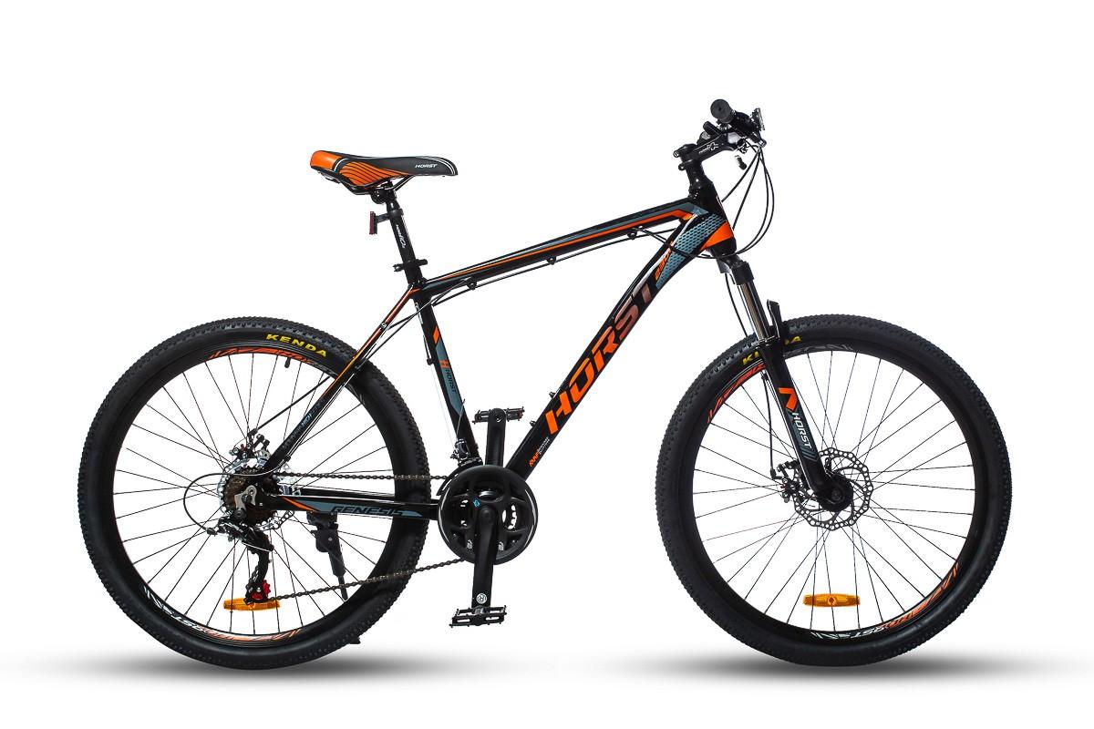 Велосипед Horst Genesis (2020)