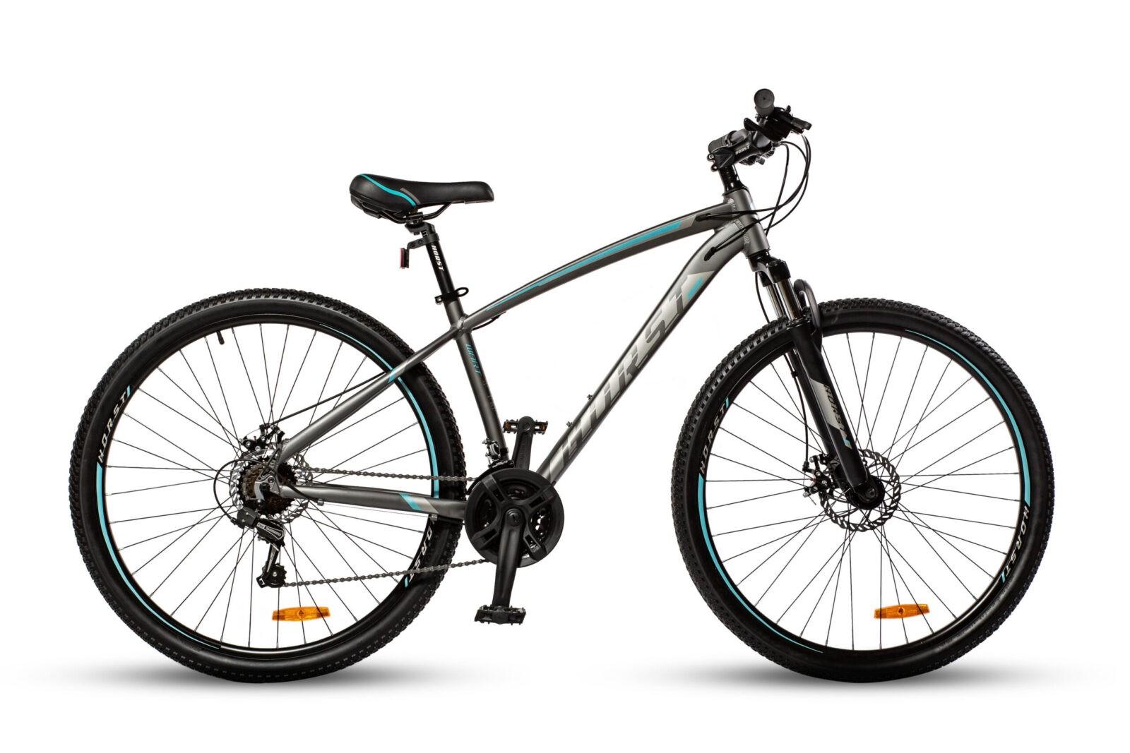 Велосипед Horst Wart (2020)