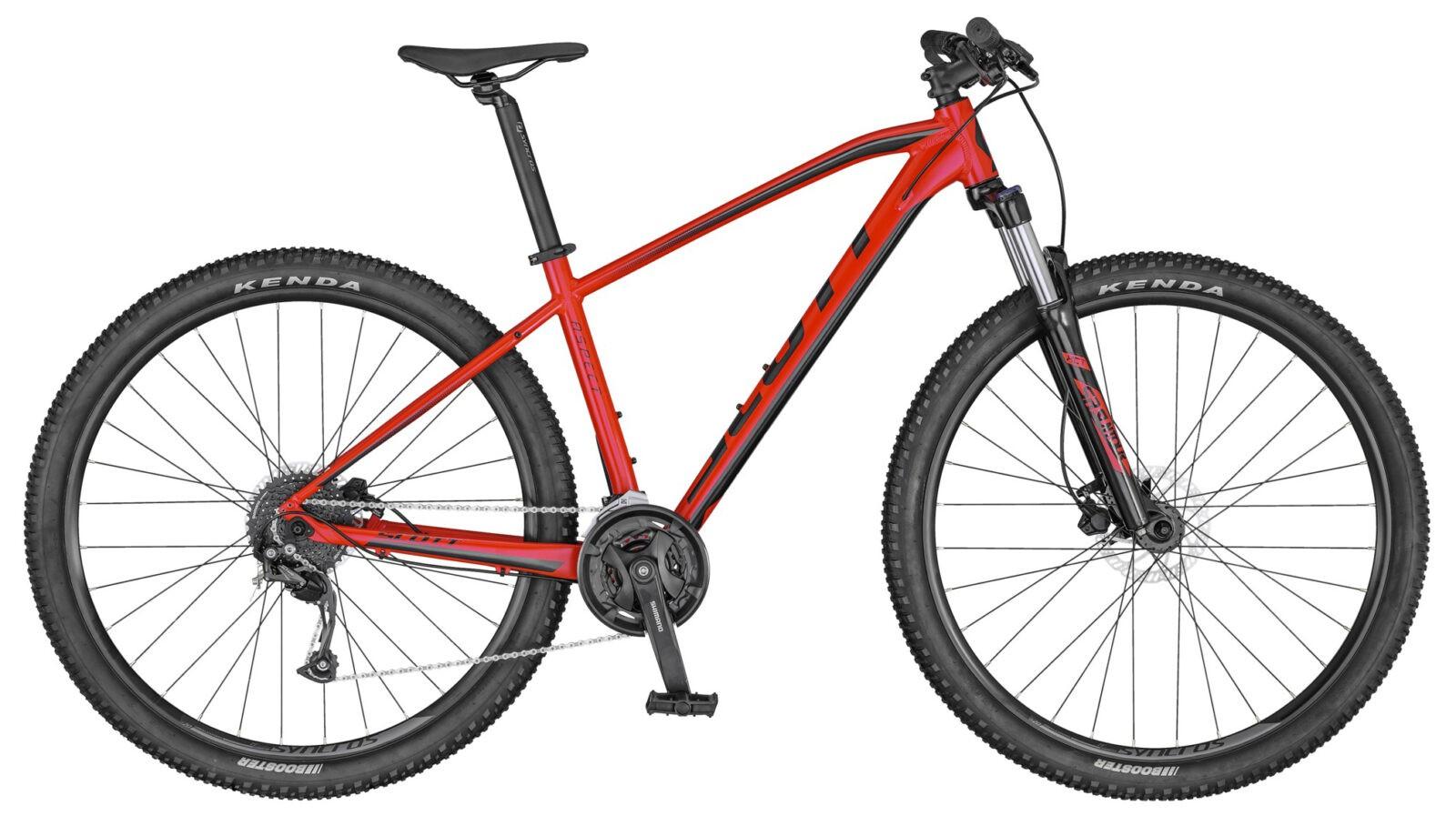 Велосипед Scott Aspect 750 (2020)