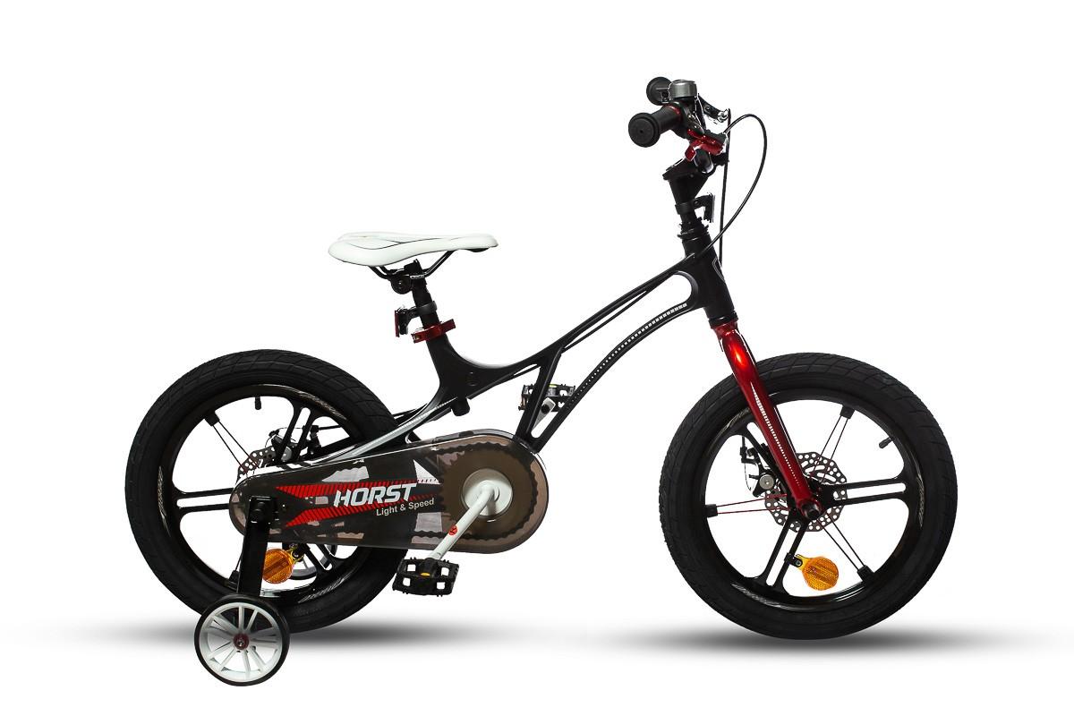 Велосипед Horst Indigo 16 (2020)