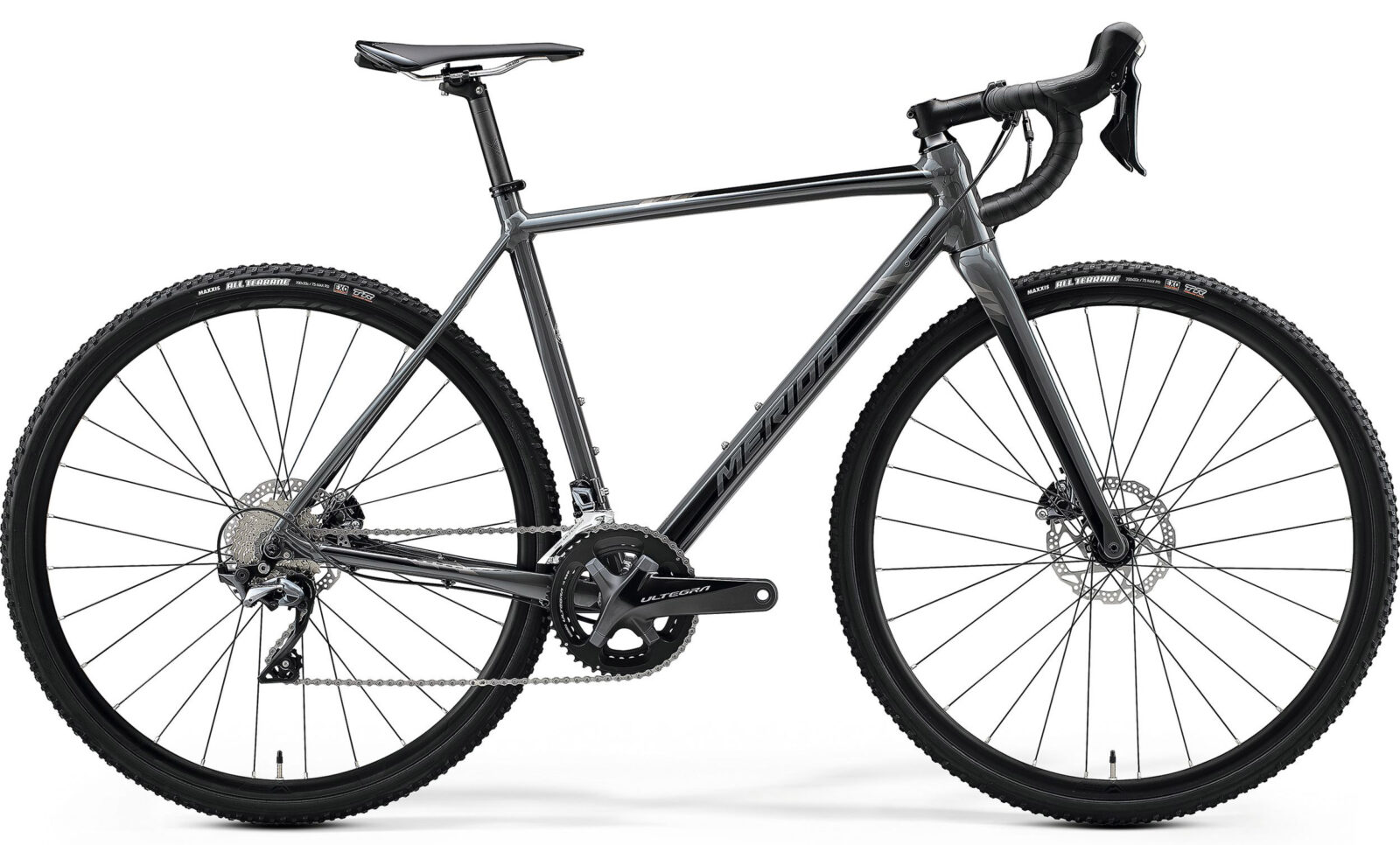 Велосипед Merida Mission CX700 (2020)