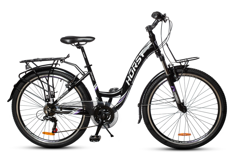 Велосипед Horst Shadow (2020)
